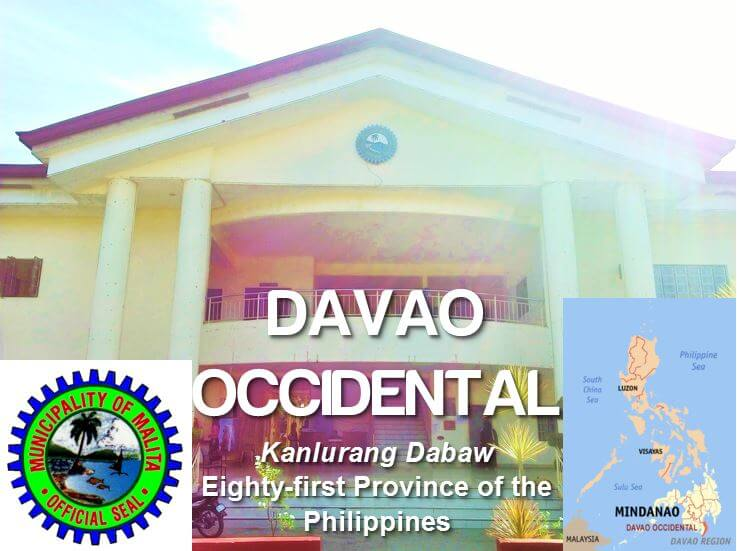 32_DAVAO OCCIDENTAL