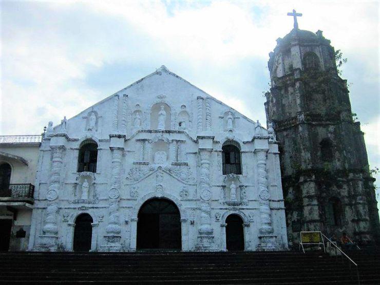 Our Lady of the Gate Parish_DARAGA