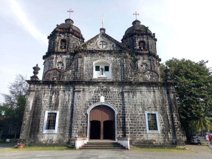 St. Dominic of Guzman Parish_STO. DOMINGO