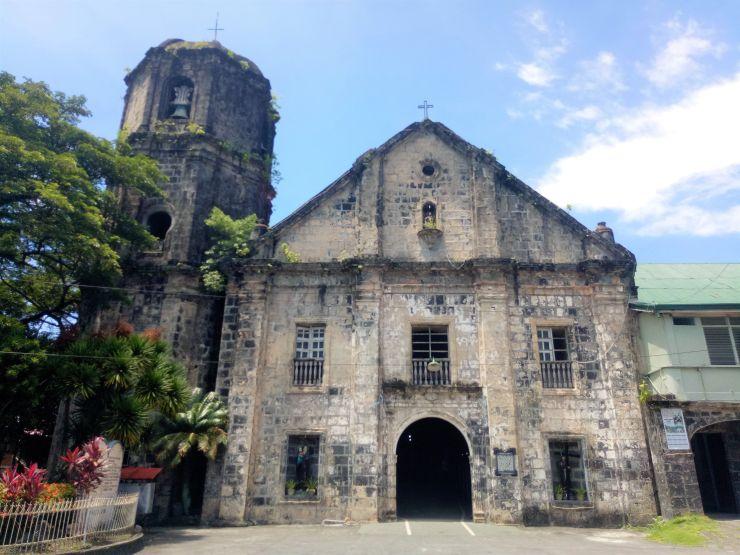 St. John the Baptist Parish_CAMALIG