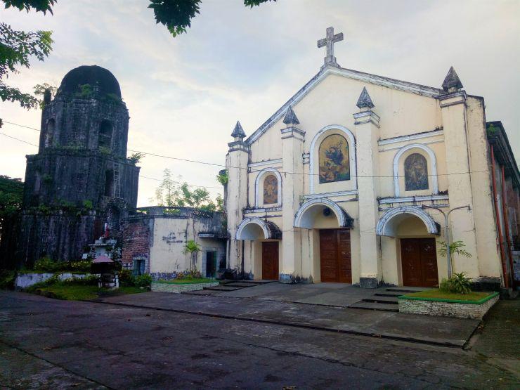 St. Michael the Archangel Parish_OAS