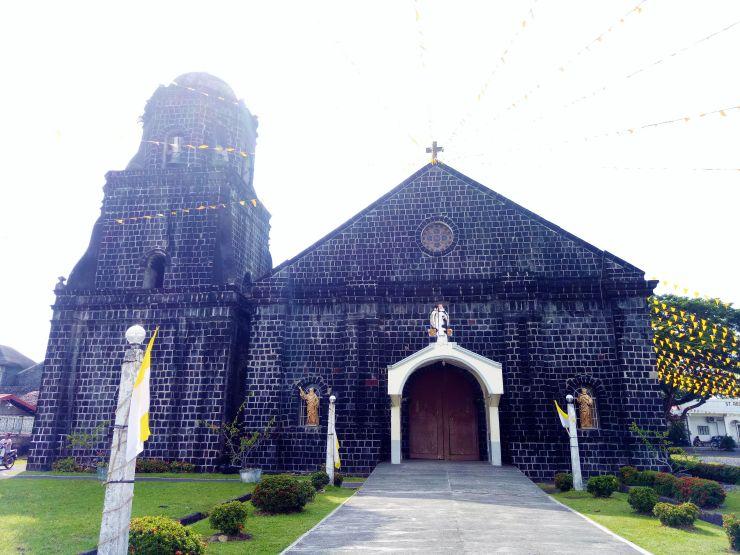 St. Rose of Lima Parish_BACACAY
