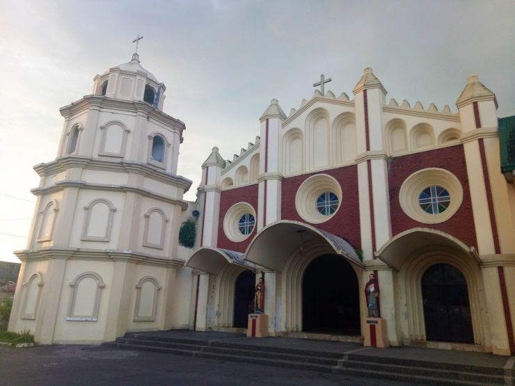 Sts. Peter and Paul Parish_POLANGUI