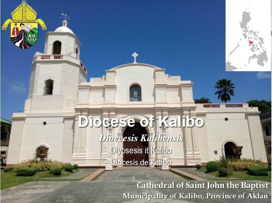 diocesekalibo