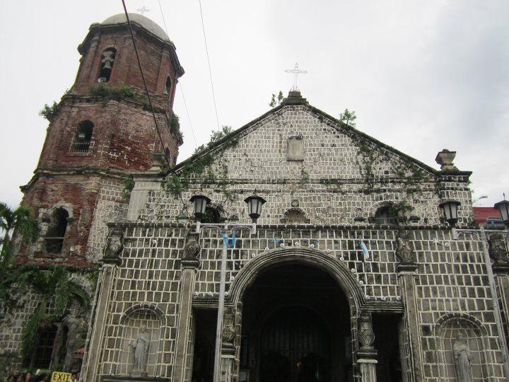 Balayan church