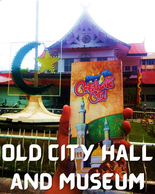Cotabato City's Brochure of Tourist Spots