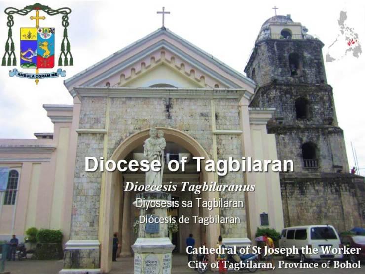 diocesetagbilaran