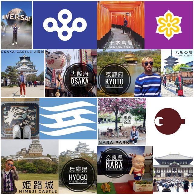 kansaiprefectures