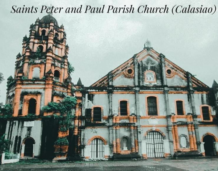 NCT_Calasiao Church