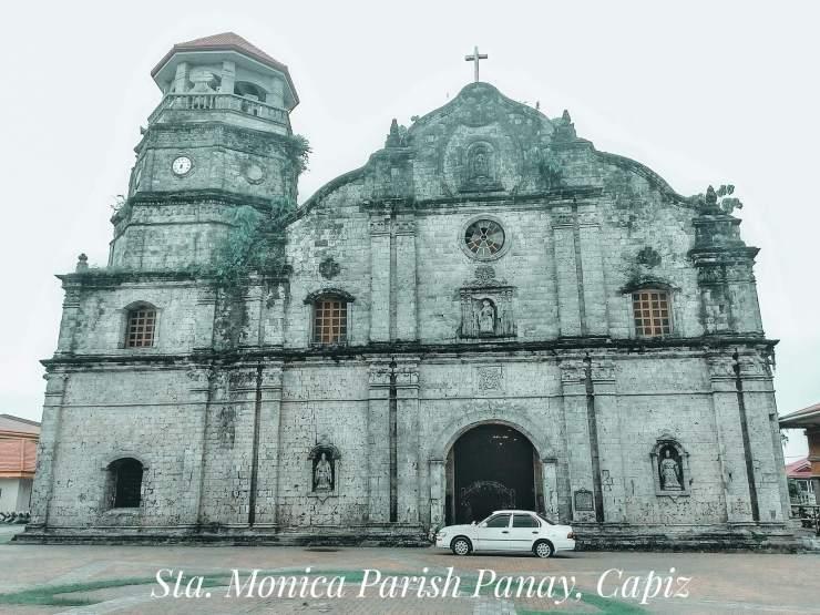 NCT_Panay Church