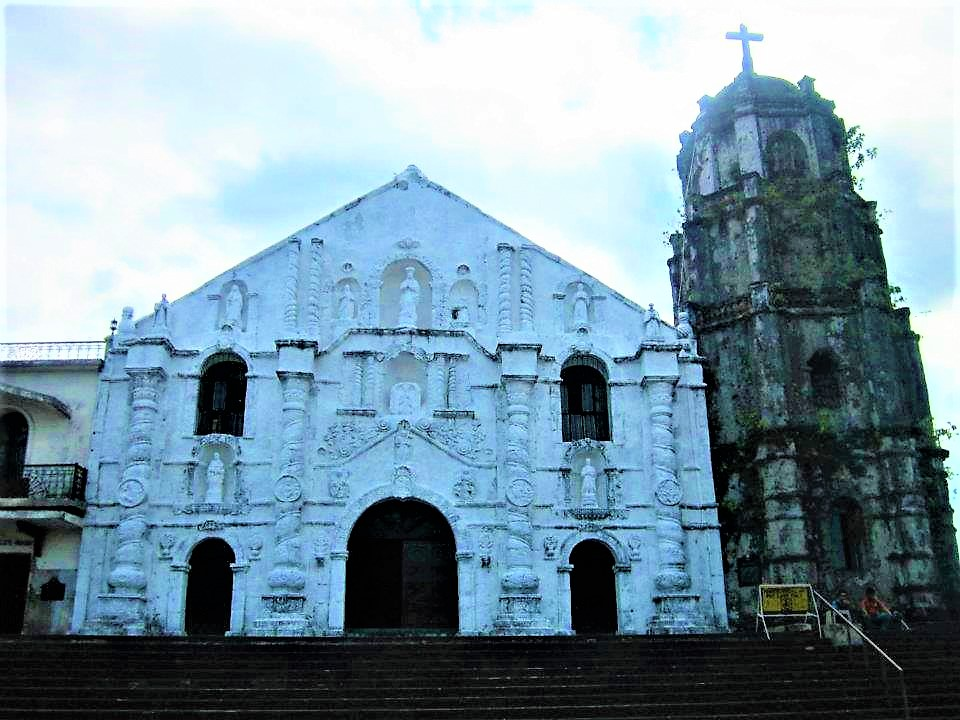 Our Lady of the Gate Parish_DARAGA