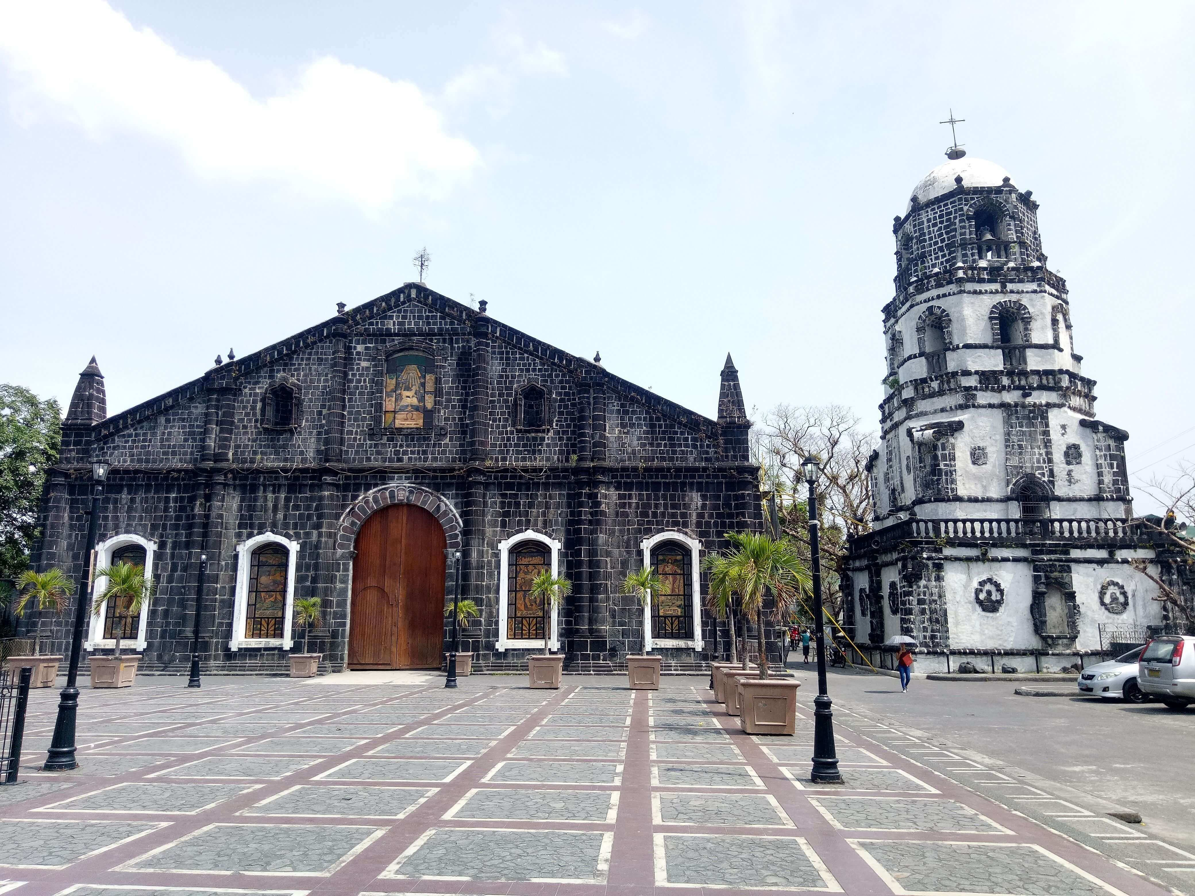 St. John the Baptist Parish_TABACO CITY