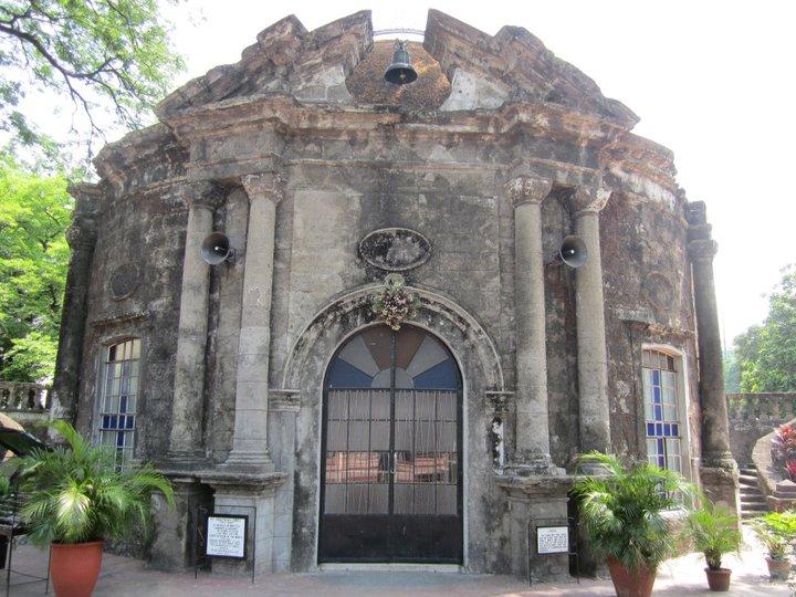 St. Pancratius Chapel paco park