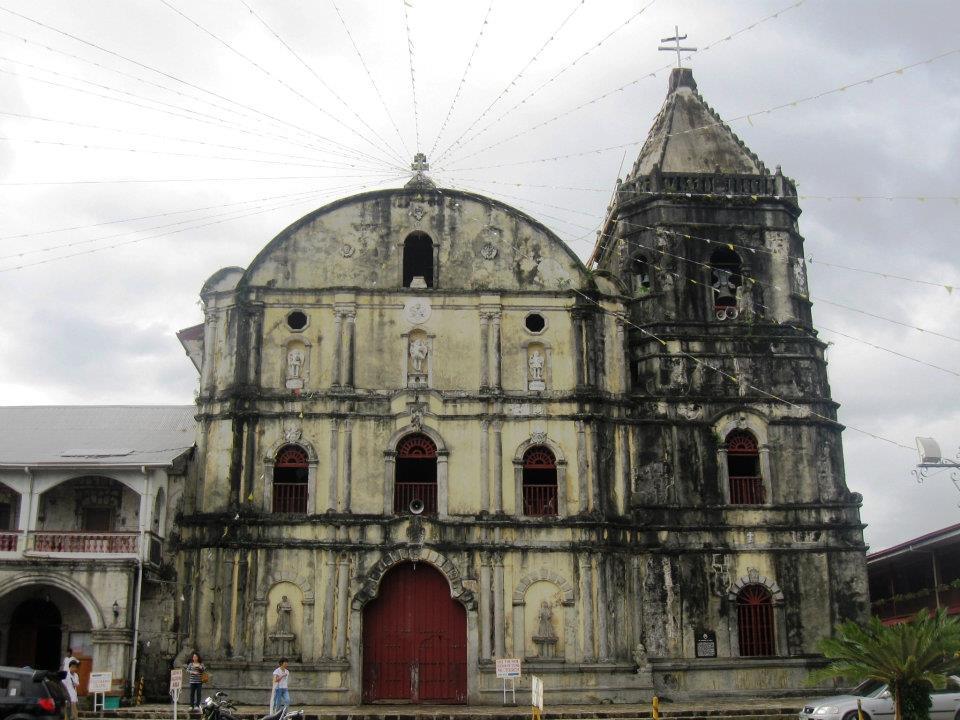 Tayabas basilica