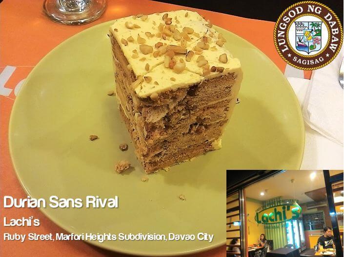 DAVAO CITY_SANSRIVAL