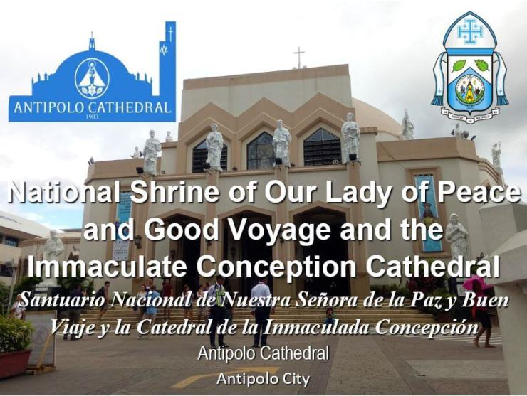 1antipolol_National Shrine of Our Lady of Peace and Good Voyage