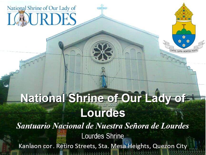 1cubao_quezon city_National Shrine of Our Lady of Lourdes