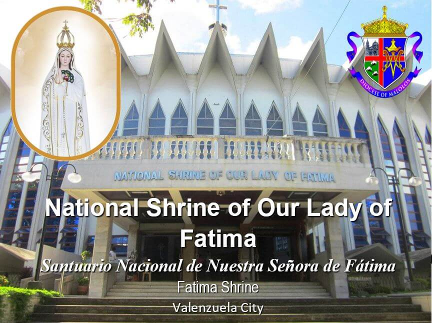 1malolos_National Shrine of Our Lady of Fatima