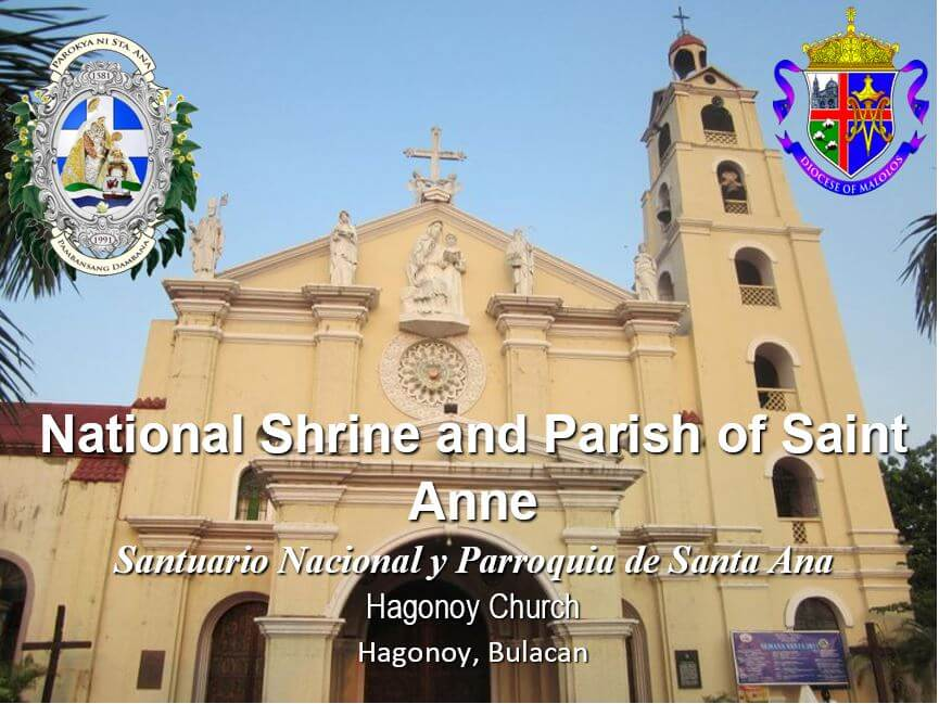 1malolos_National Shrine of St. Anne