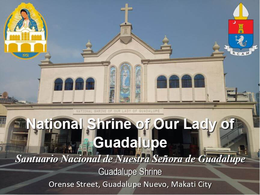 1manila_National Shrine of Our Lady of Guadalupe
