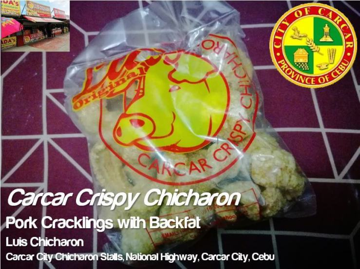 CARCAR CITY_CHICHARON
