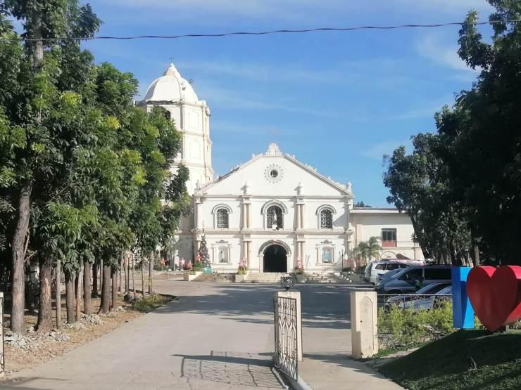 Saint Mark the Evangelist Parish Church_cabugao ilocos norte