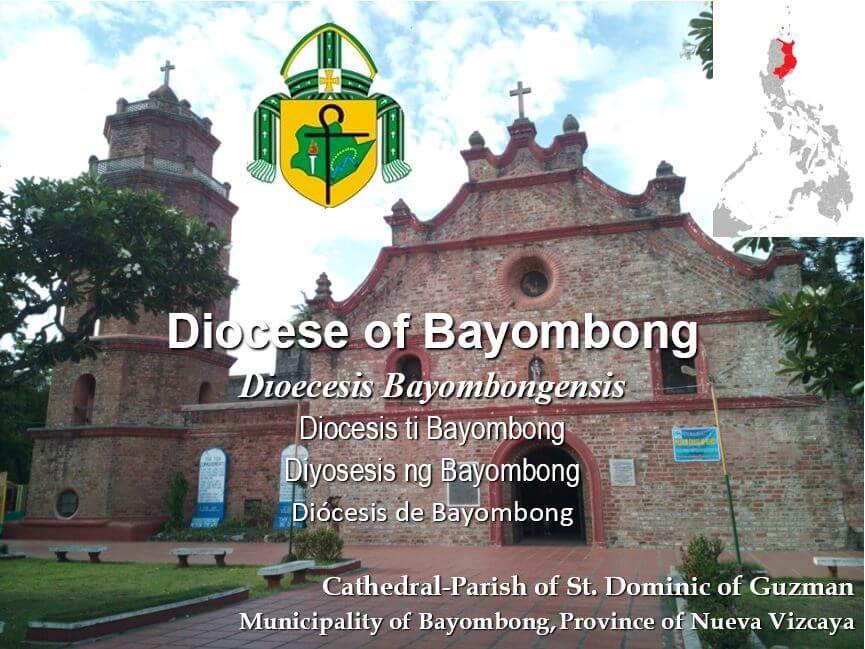 diocesebayombong